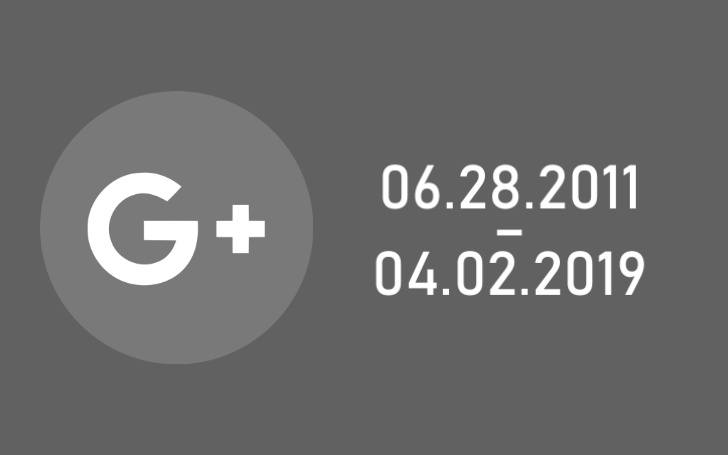 Google+ WARNING: Say goodbye to Google Plus TODAY, social network shutting down