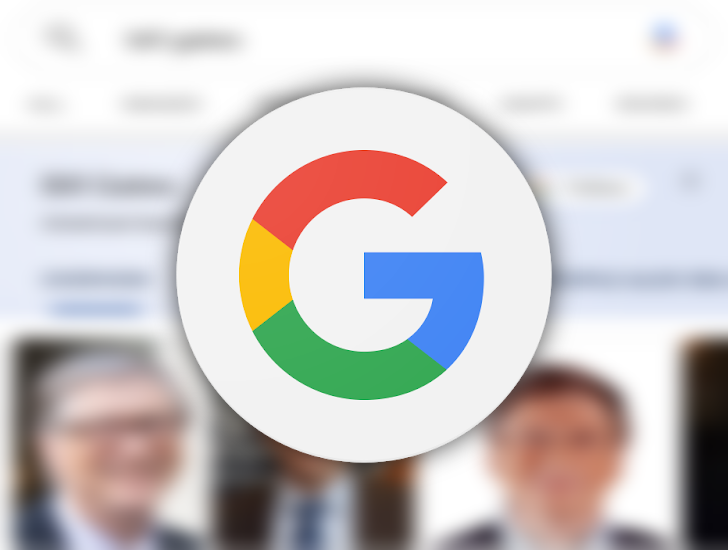 QnA VBage Google improves search result cards: Material refresh, additional information, more tabs