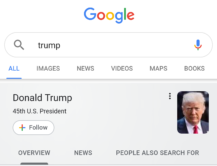 Google improves Knowledge Graph search cards: Material refresh, additional information, more tabs - Android Police 33