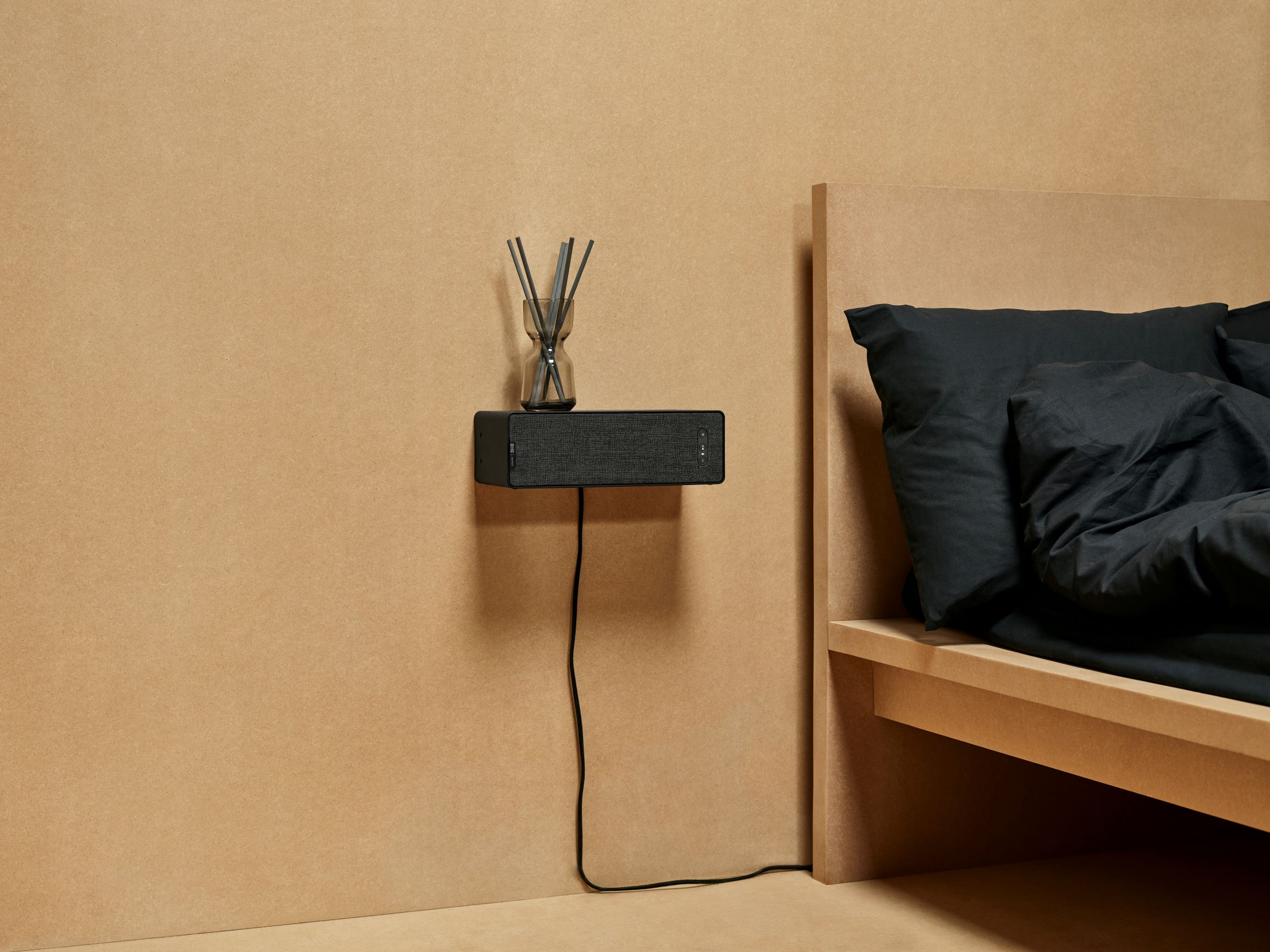 Ikea And Sonos Introduce Pair Of Symfonisk Wi Fi Speakers
