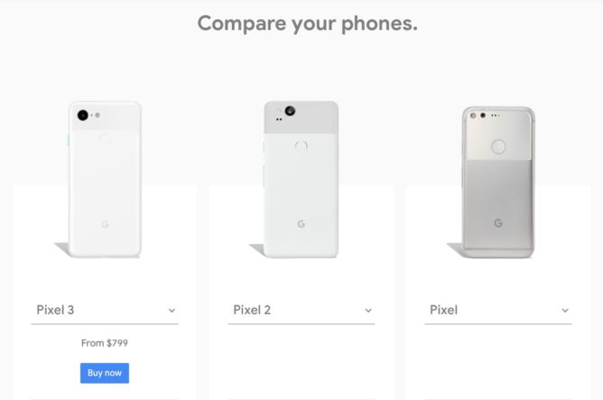 pixel compare