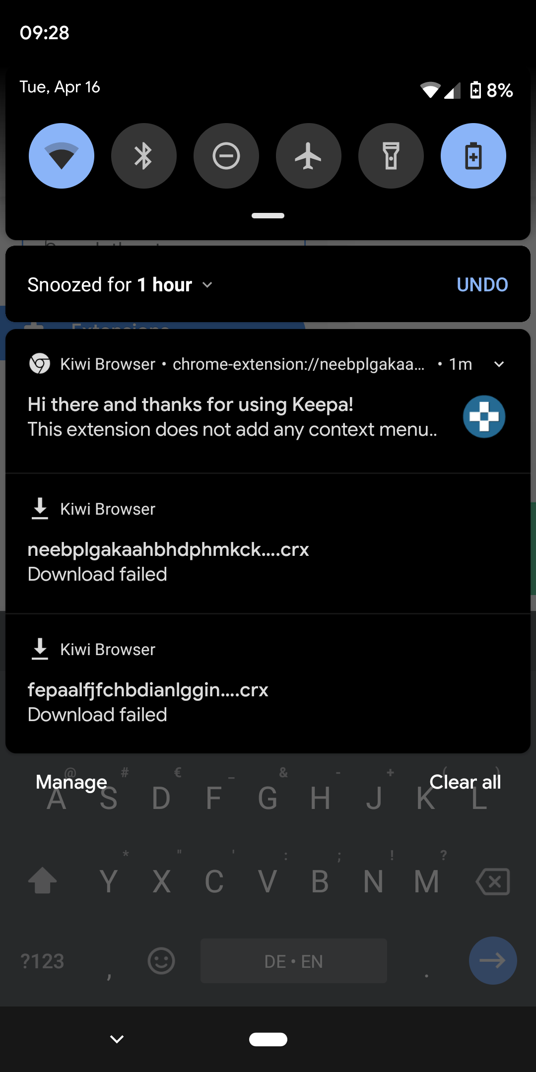 Google Chrome: Fast & Secure for Android - Free download