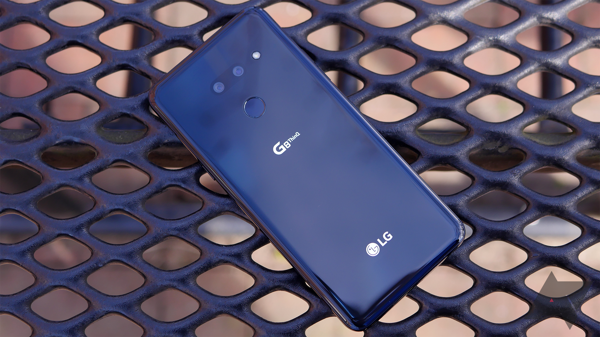 The LG G8 ThinQ is down to $650 ($200 off) at B&H through Saturday