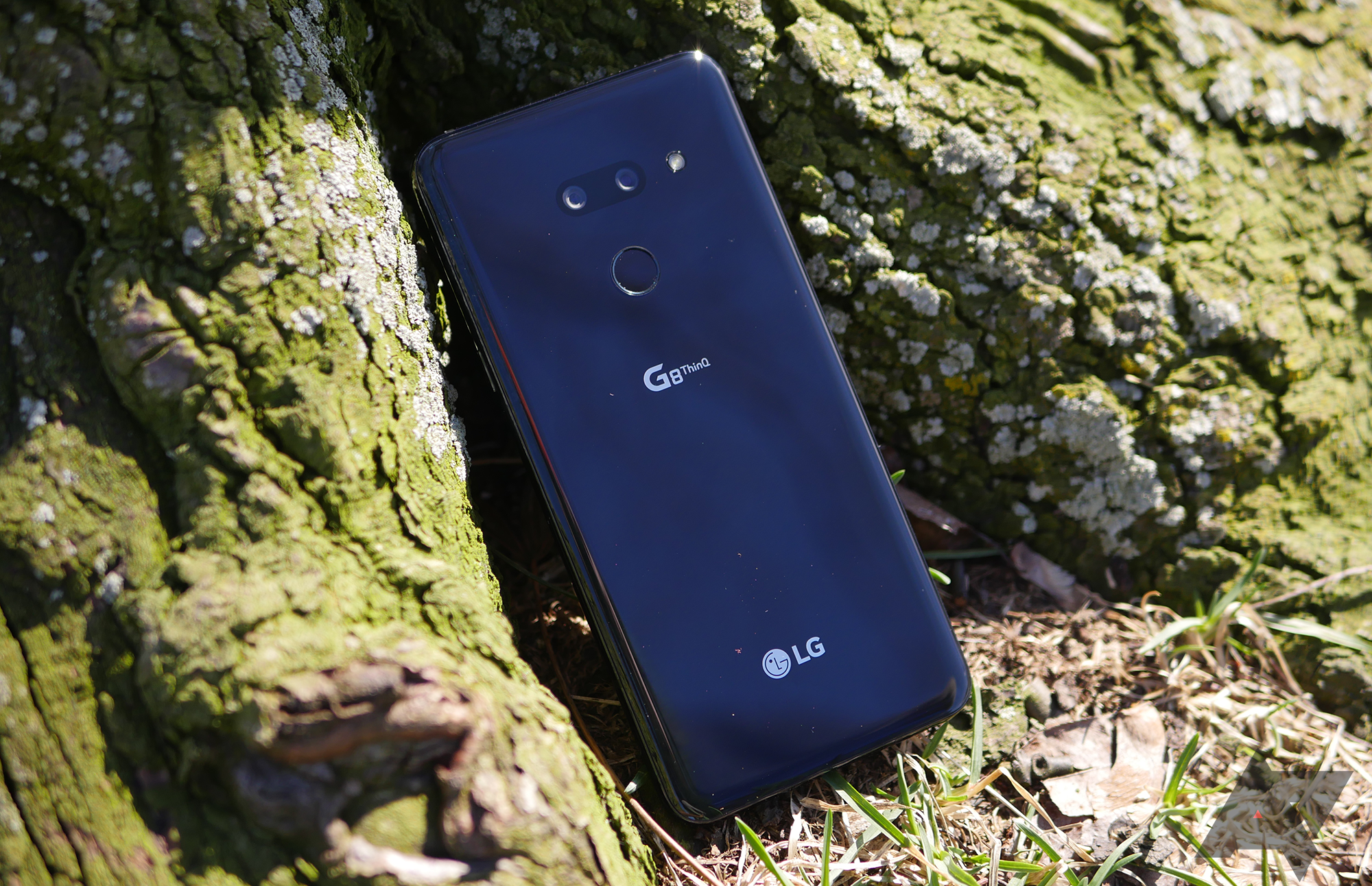 LG's smartphone business will be profitable by 2021, the CEO suggests