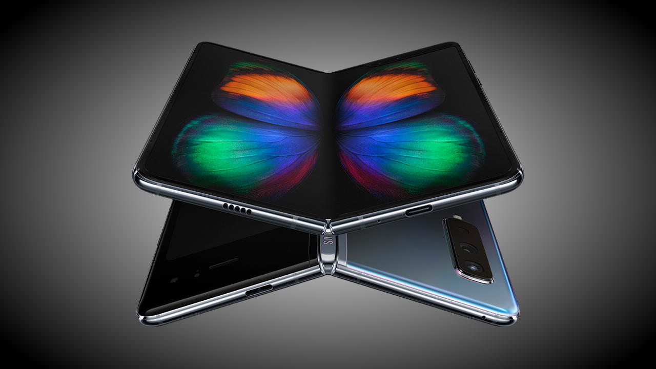 Galaxy Fold teardown is all hinges, ribbon cables, and screens ready to break if you look at them wrong