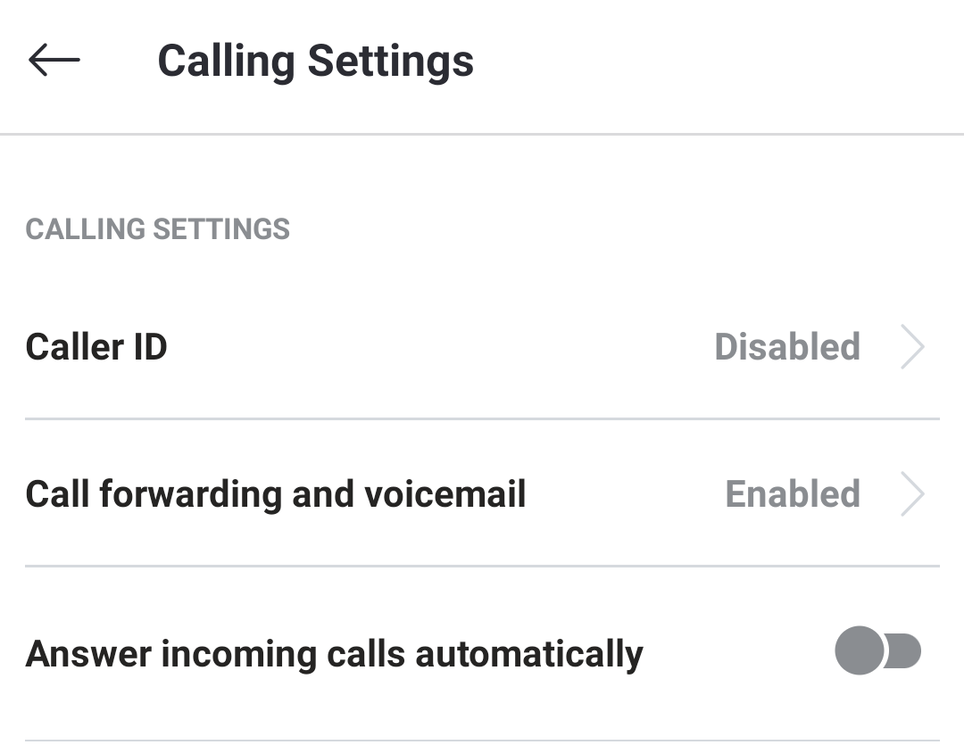 Update: Fix available] Skype bug automatically answers calls on