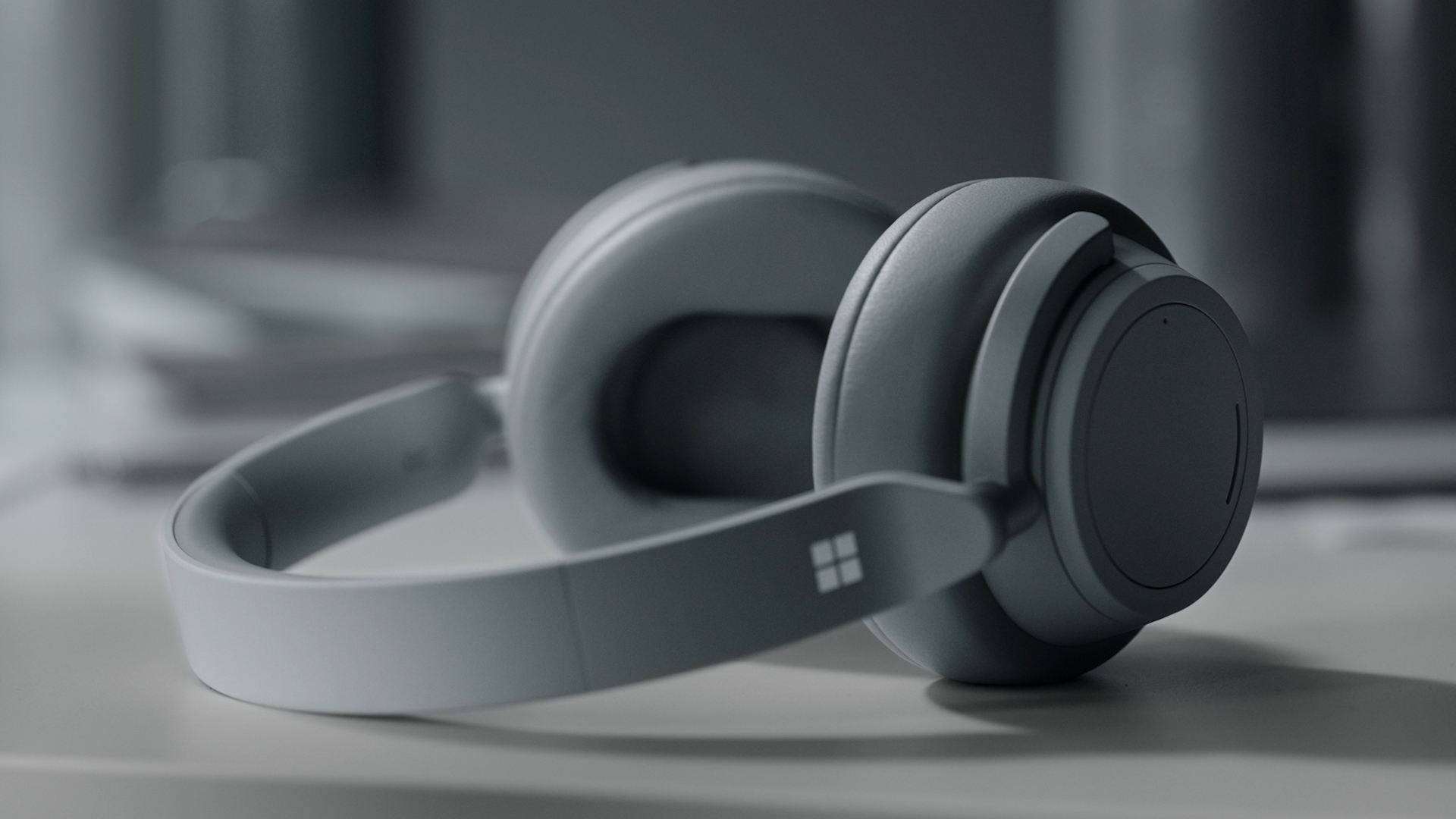 Microsoft Surface active noise canceling headphones get a $100 price cut, now $250