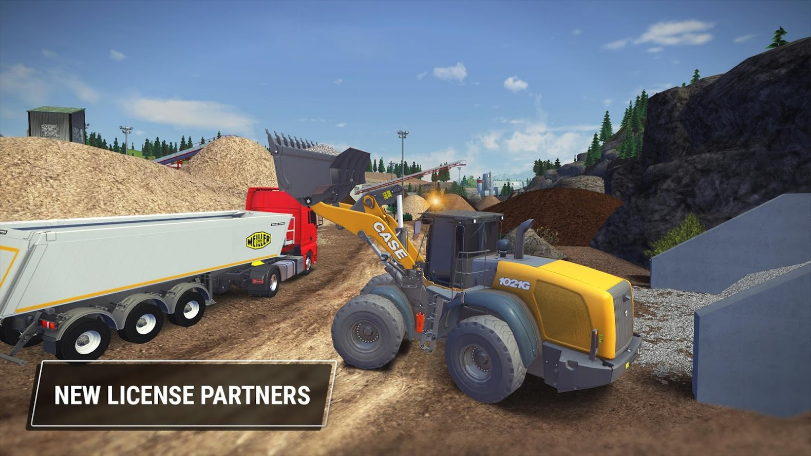 Build it, and they will come: Construction Simulator 3 launches on