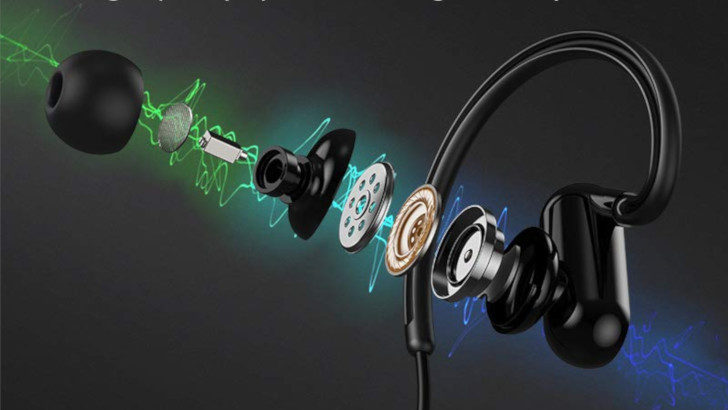 Giveaway: Win one of 23 Xcentz Bluetooth 5.0 wireless headphones [US]
