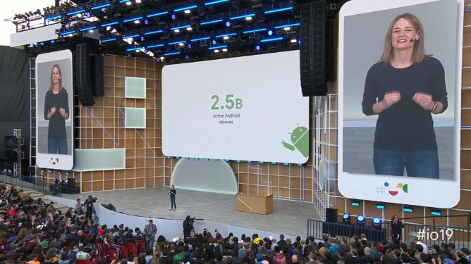 Google I/O 2019 roundup: All the announcements, news, and devices