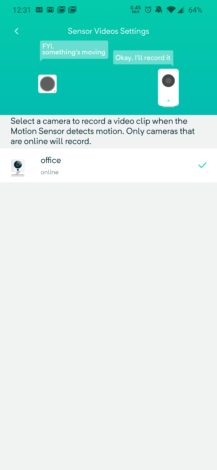 Wyze Perception is an remarkable household safety value