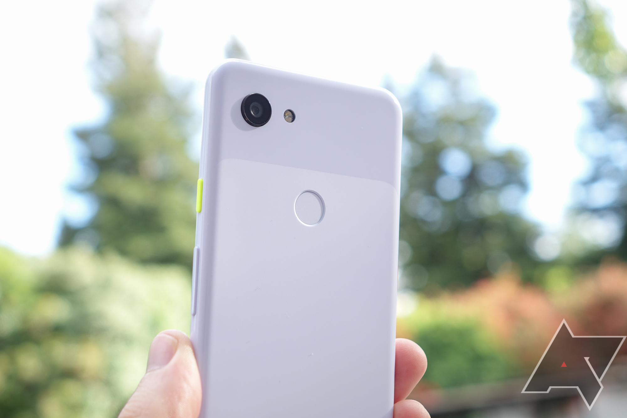 $#*! Brian Buys: Pixel 3a
