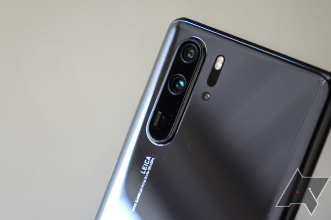Huawei P30 Pro review: The world's best camera phone, even