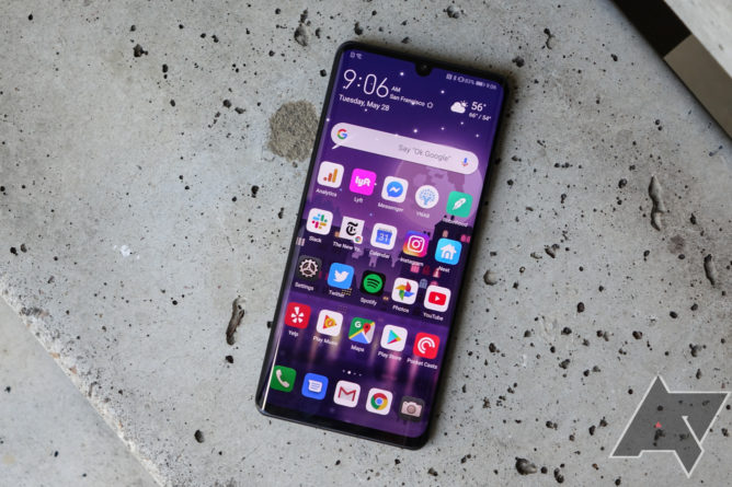 Huawei P30 Pro review: The world's best camera phone, even with a