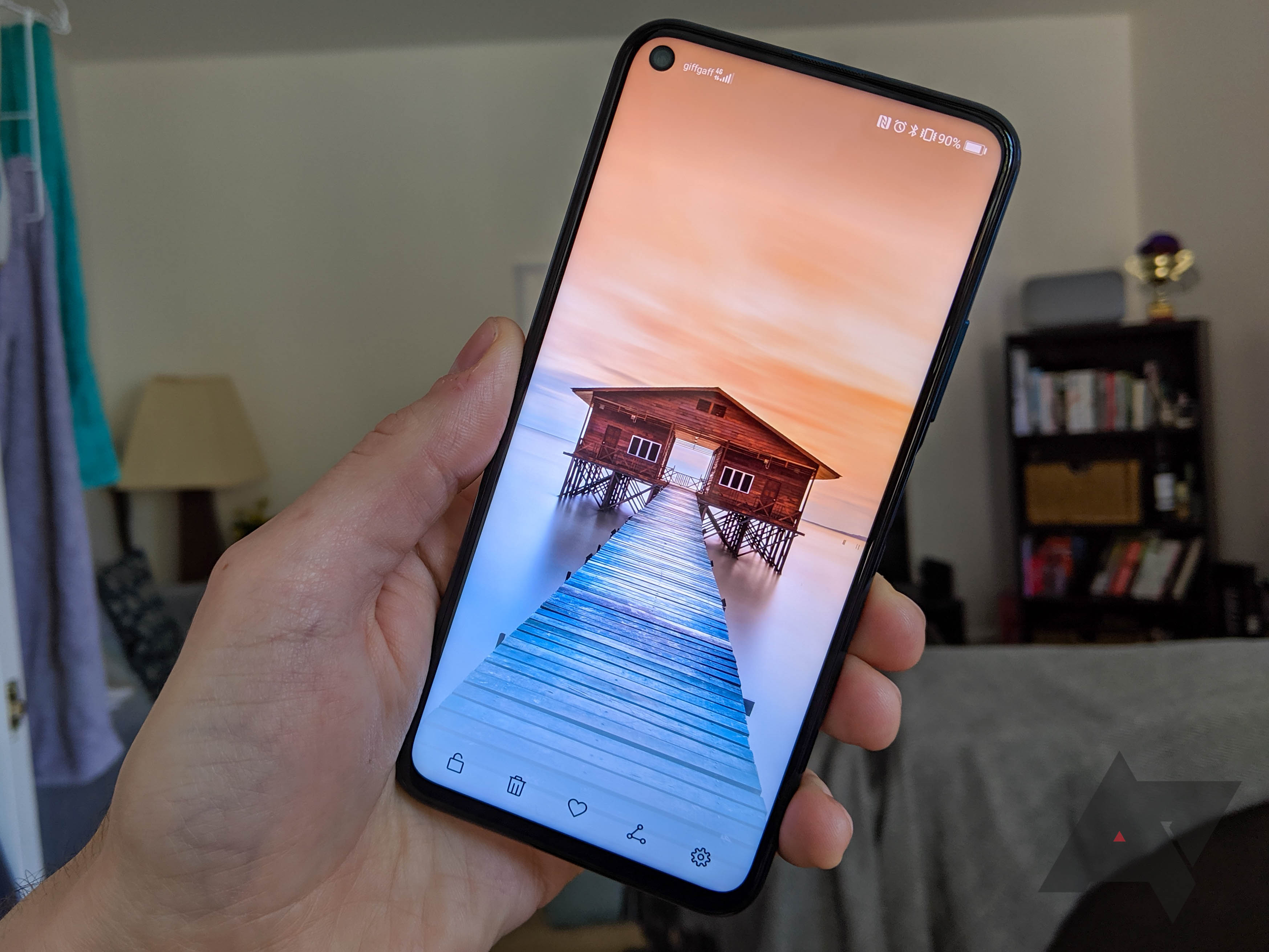 Android 10 beta comes to Honor 20, 20 Pro, and View 20 in the form of Magic UI 3.0