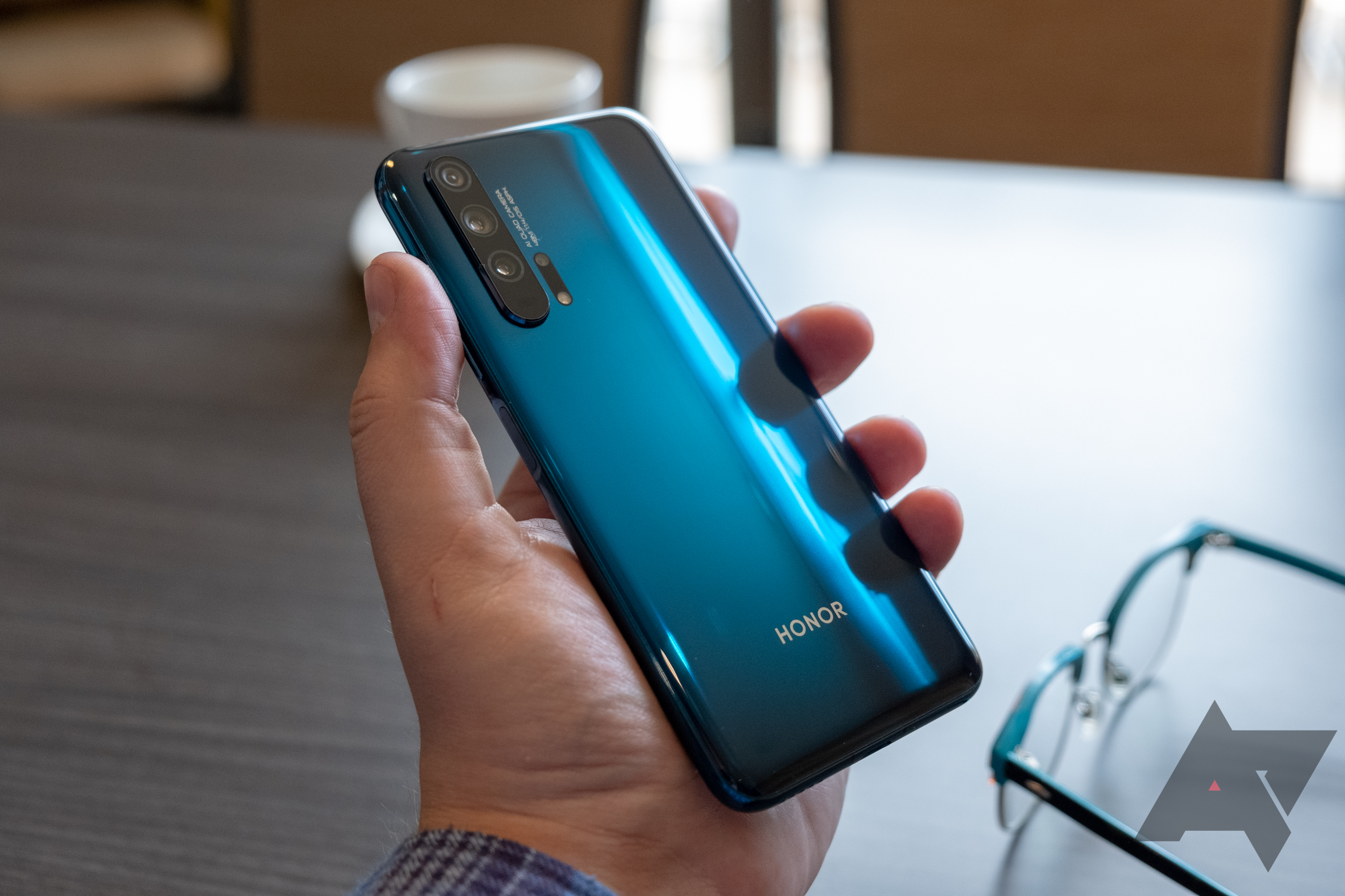 Review: The Honor 20 Pro is a stripped down Huawei P30 Pro — in all the right ways