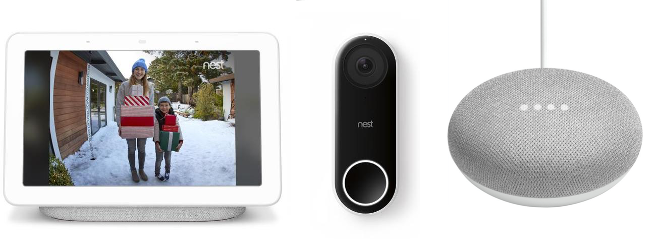 Start setting up your smart home with 26% off Nest Hub