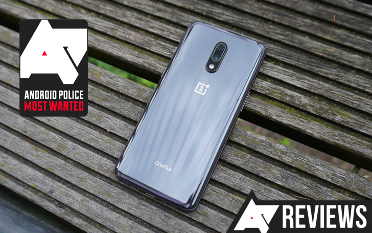 The OnePlus 7 is a superb update to the 6T and still the best value smartphone around