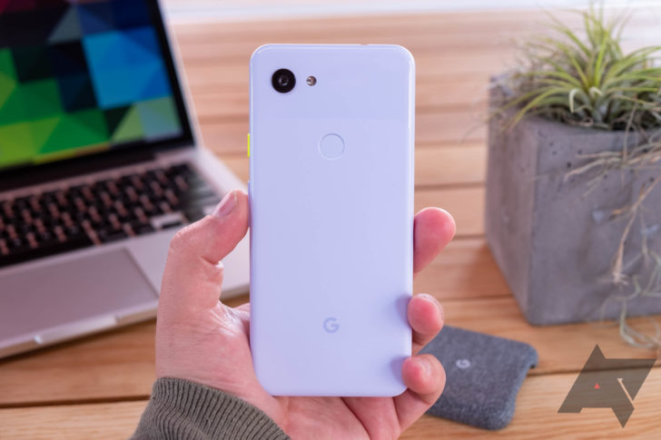 Tech News: [Update: OTA images gone too] Pixel 3a and 3a XL removed from Android Q Beta program, but they'll return in June - Android Police thumbnail