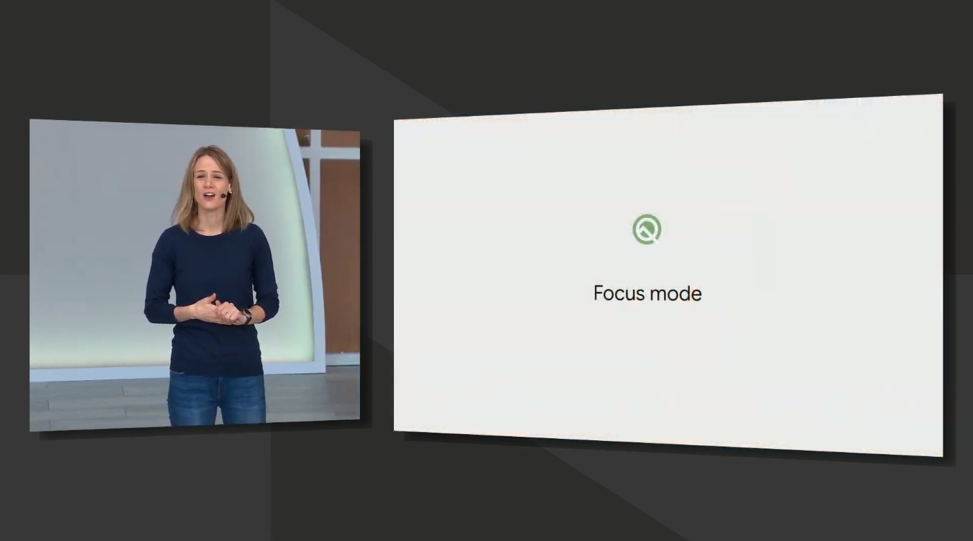 Android adds new Focus mode in Digital Wellbeing to curb distractions when you're working [APK Download]