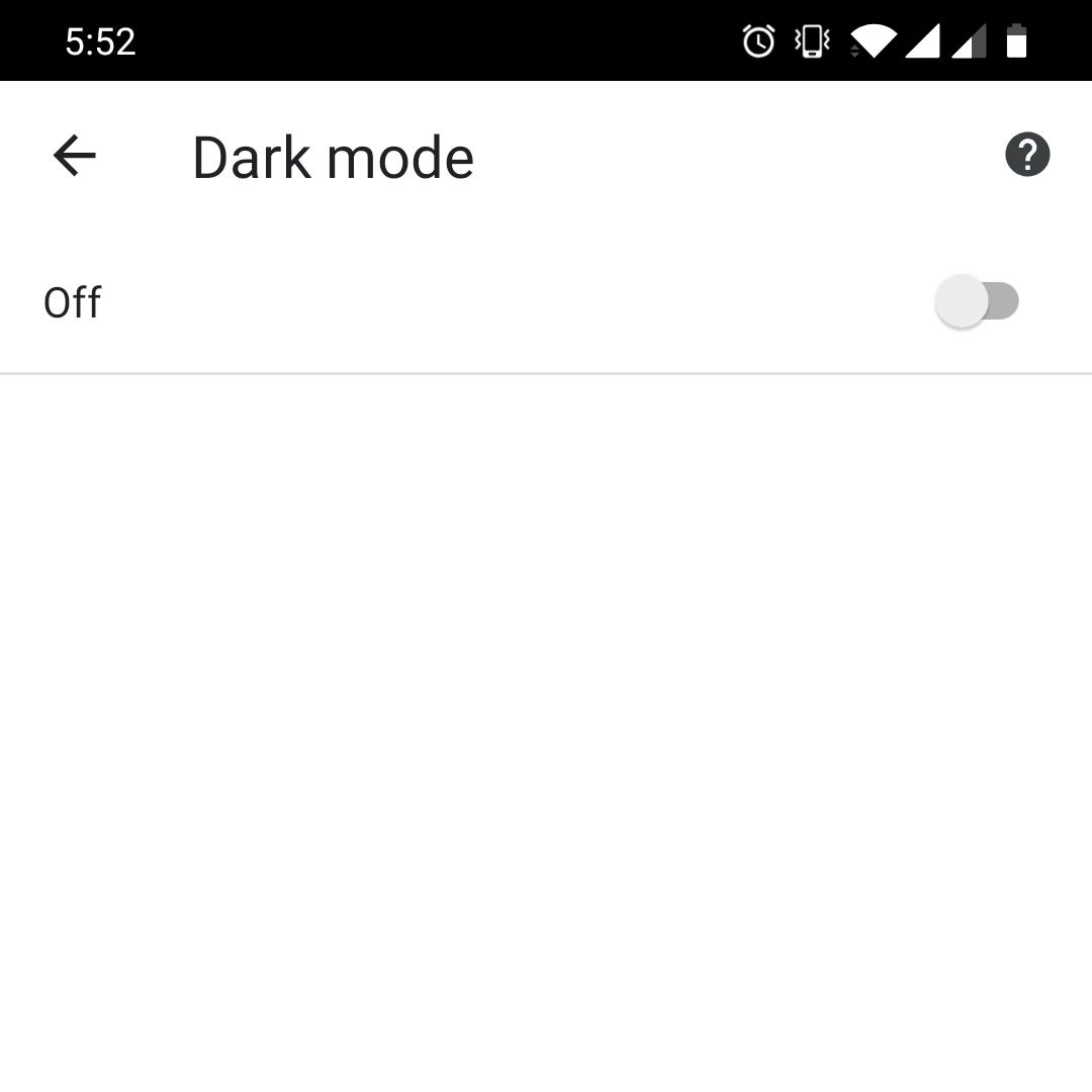 Chrome 75 improves dark theme, adds password generator, lets web