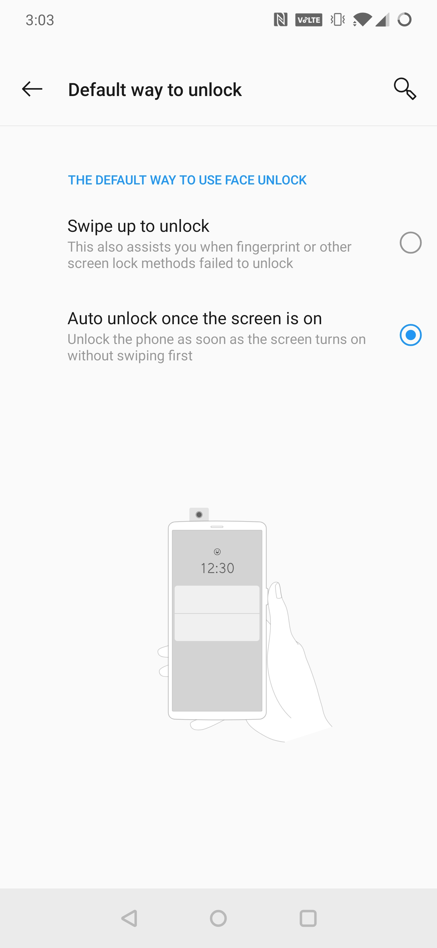 The OnePlus 7 Pro's pop-up camera can still do Face Unlock — and