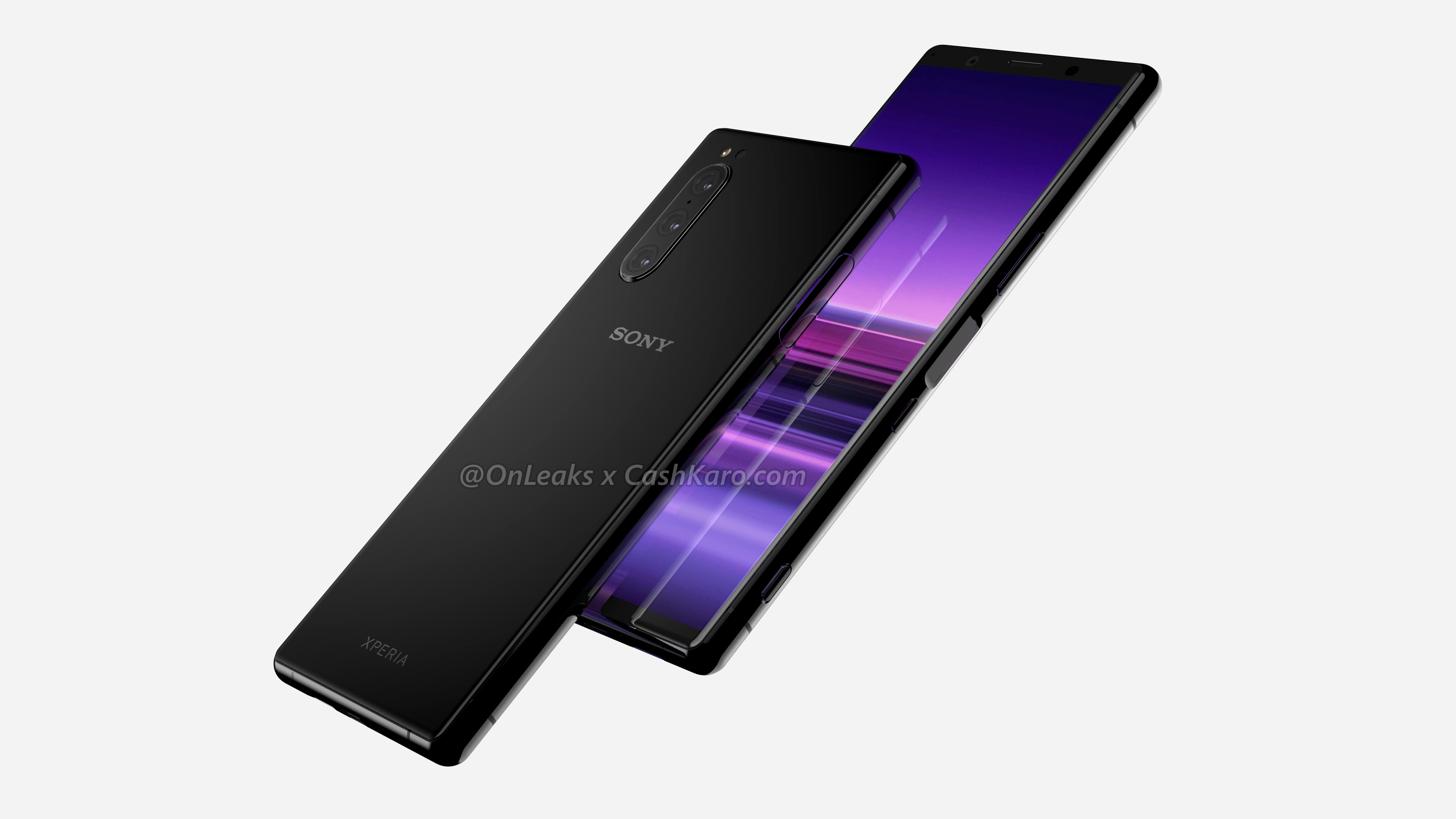 Sony Xperia 1 lands in the U.S. 12th July
