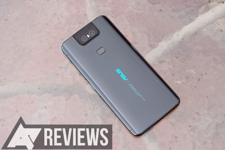 The ASUS Zenfone 6 is a surprise flagship at a surprisingly low price