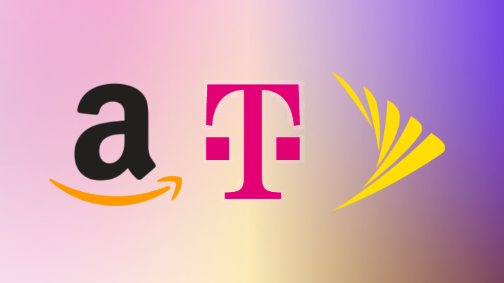 Amazon may save the Sprint/T-Mobile merger by buying their MVNO and spectrum