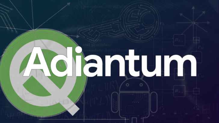 Android Q will bring mandatory disk encryption to even low-end devices with Adiantum's help