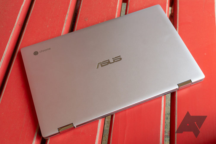 The ASUS Chromebook Flip C434 is a worthy successor to the