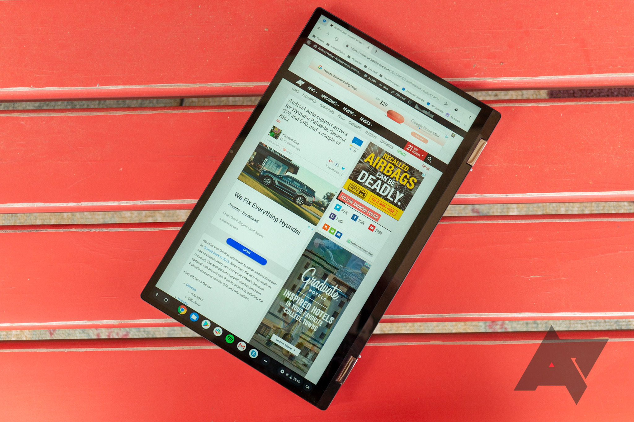 Chrome Os 75 Improves Linux Apps Brings Android Cloud Storage To Files App And More