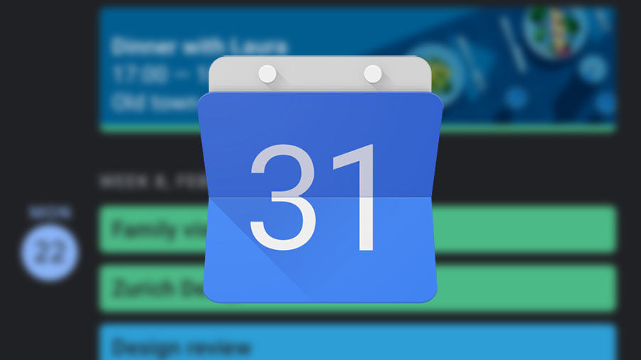 Android Q Calendario.Update Apk Download Google Calendar Gets The Dark Mode