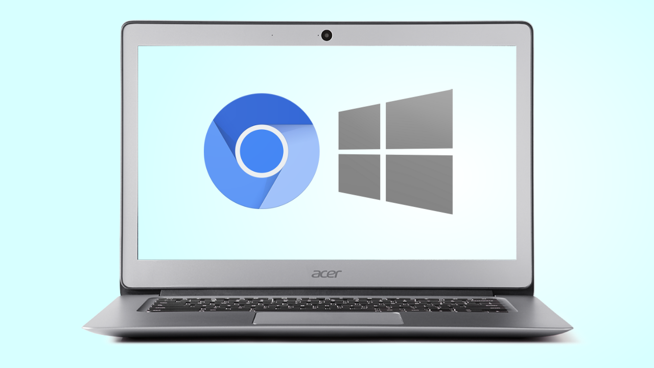 Google just killed our dreams of dual-booting Windows on Chromebooks