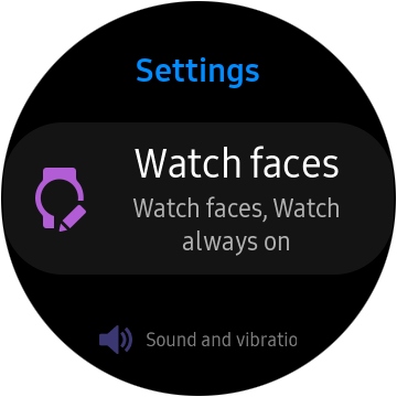 Samsung rolls out One UI update to Galaxy Watch, Gear S3