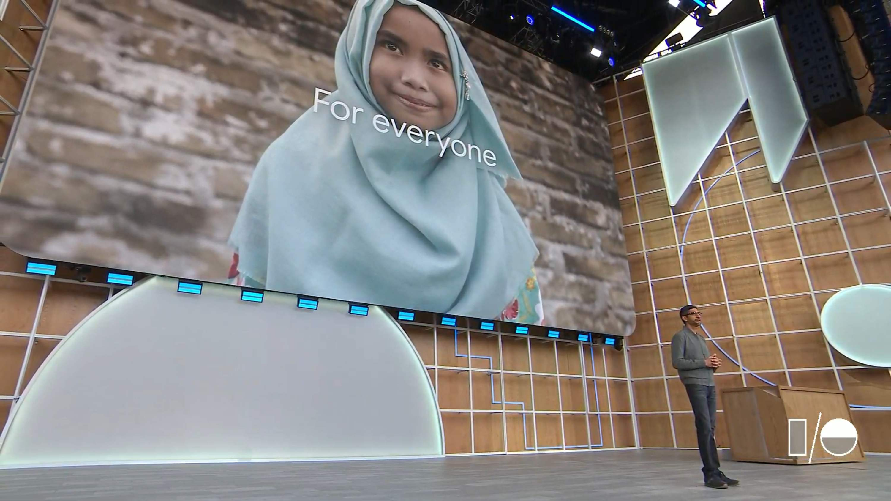 Google spotlights two tools in the fight against bias in AI