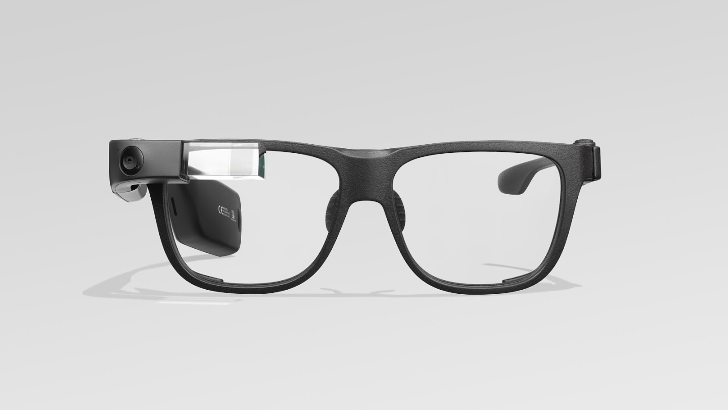 Google Glass refuses to die, Enterprise Edition 2 gives it a new lease on life