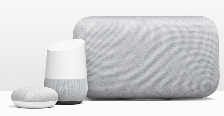 [Update: Possibly fixed] Google Homes are having an identity crisis as Assistant mixes US and British accents