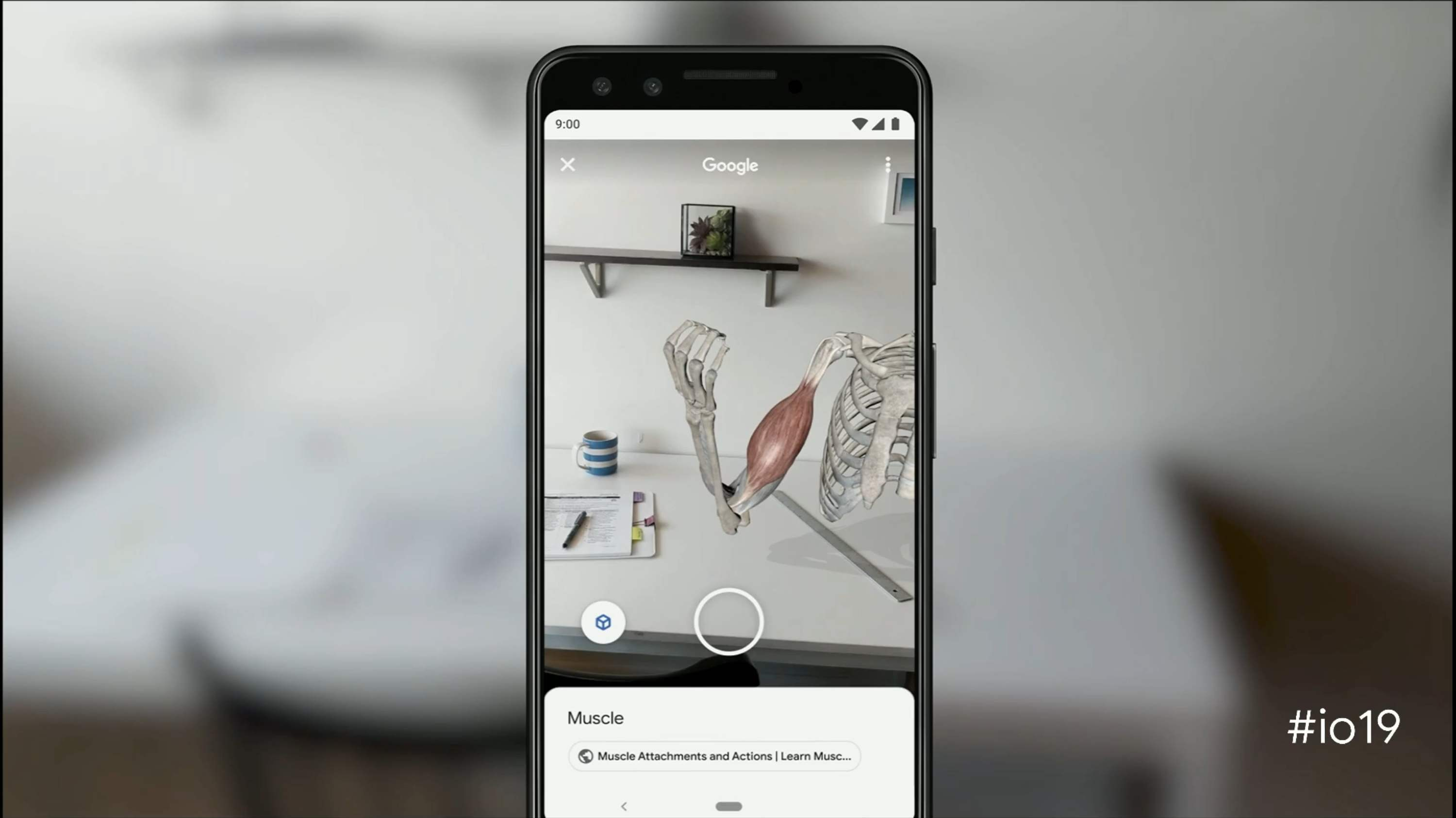 Google Lens comes to Android Go, gets new features