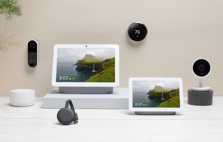 You can now migrate your Nest account to Google, but there's no way to go back