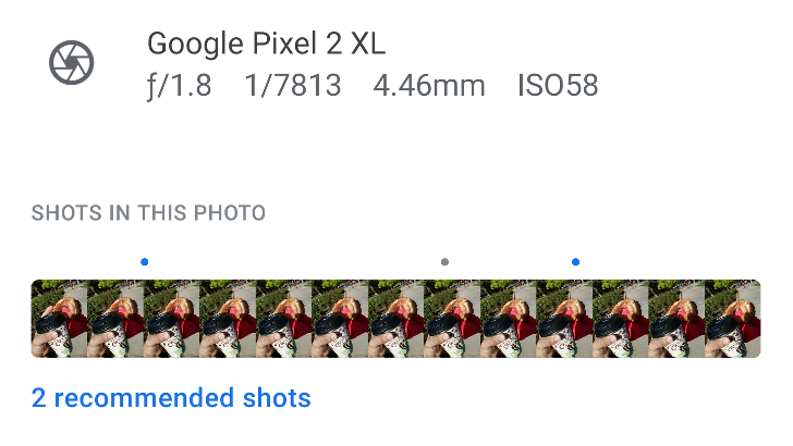 Pixel 3a XL alleged to start at INR 44,999 (~$649)