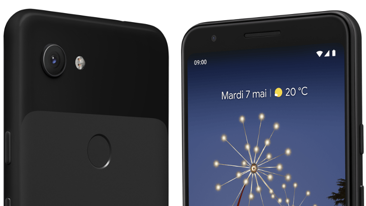 [Update: High-quality Google Photos backups?] Pixel 3a specs and features leak once more just a day before Google I/O