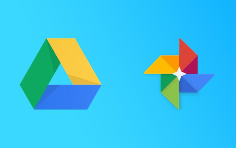 ايقاف المزامنة التلقائية لصور جوجل مع جوجل درايف