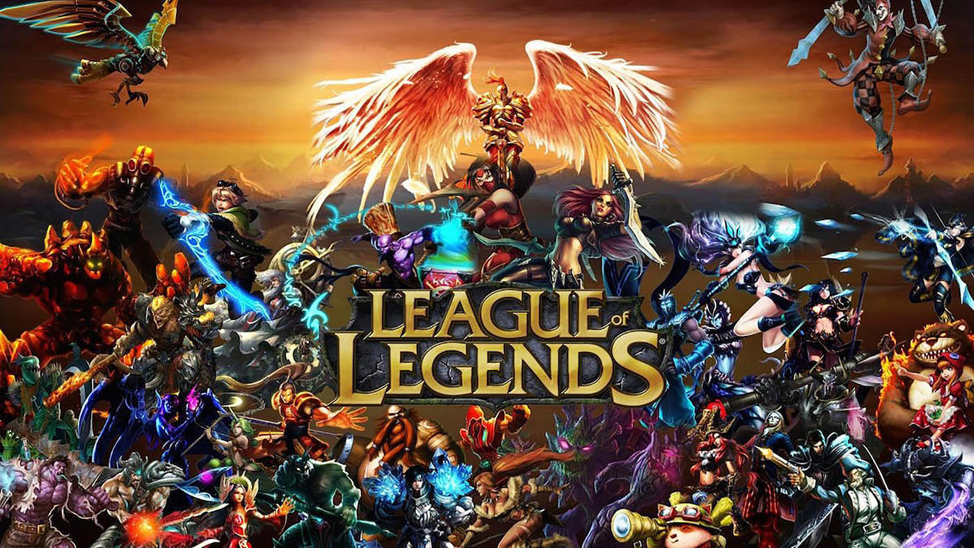 League of Legends may be coming to mobile soon