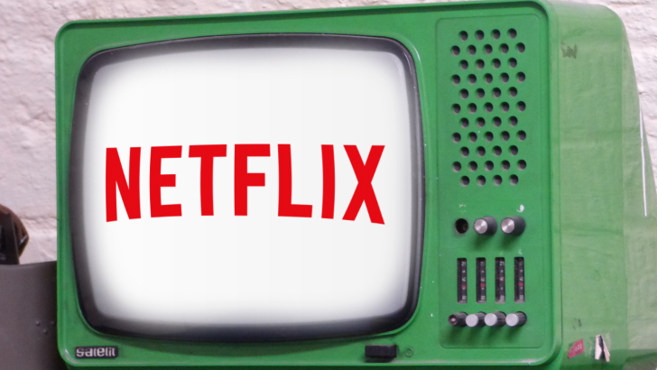 Netflix saves our kids from up to 400h of advertisements, study finds