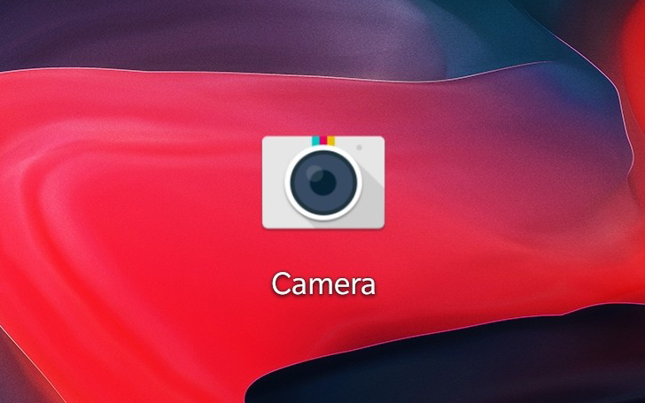 OnePlus Camera adds native Google Lens integration