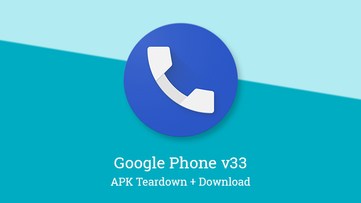 Google Phone v33 hints at recording Call Screen audio, wrong number