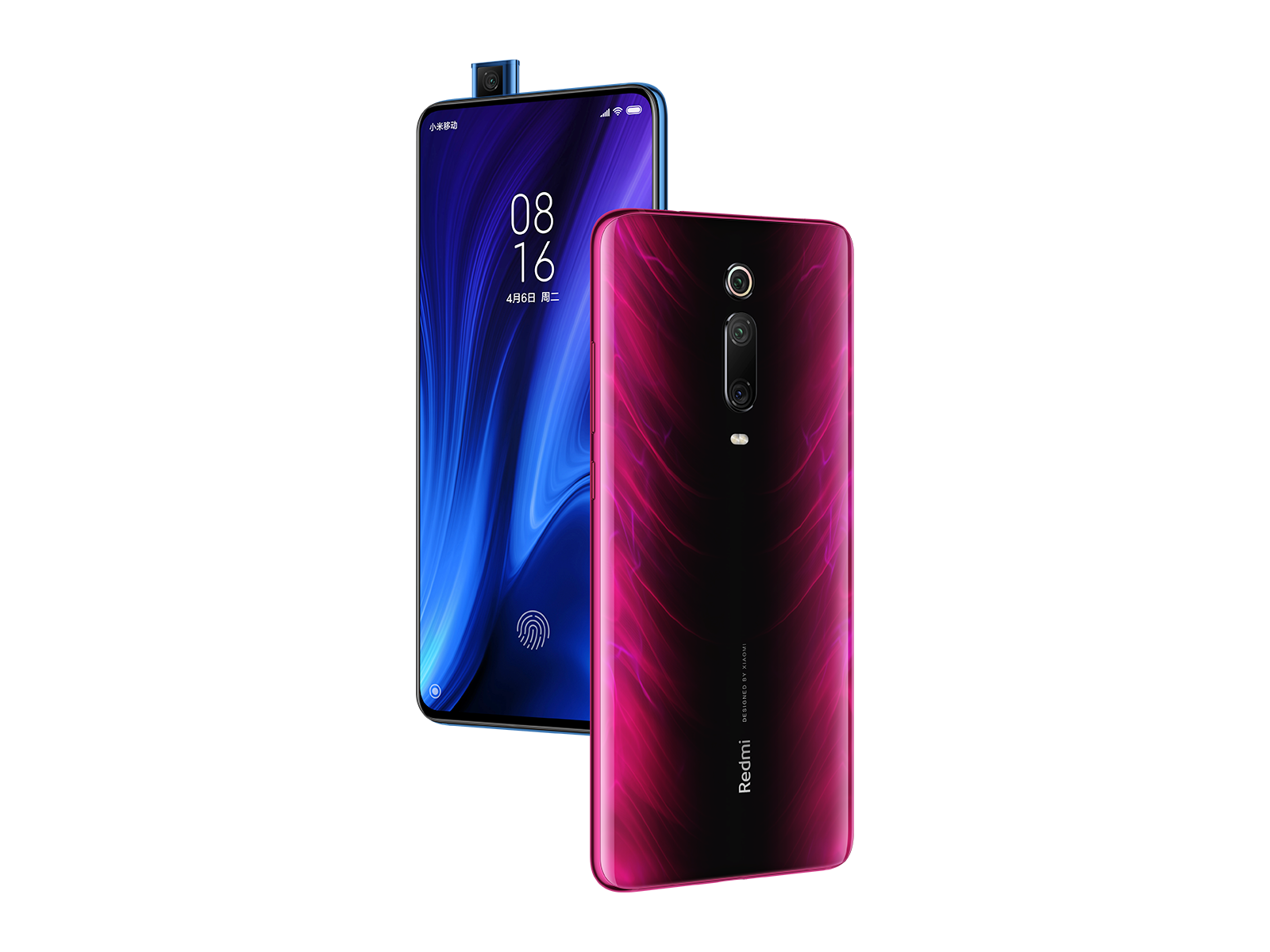Redmi's new K20 Pro packs a Snapdragon 855, pop-up camera, and costs