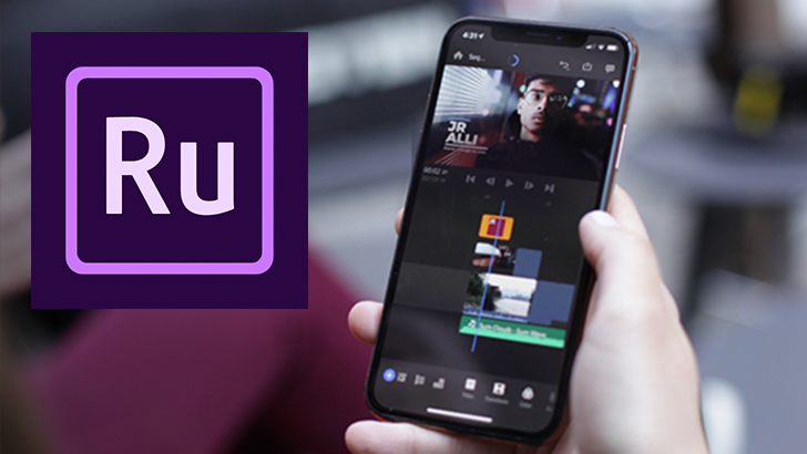 Update: New supported devices] Adobe Premiere Rush launches on