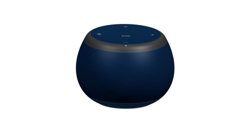New Samsung 'AI speaker' shows up in FCC filing, could be a smaller Galaxy Home